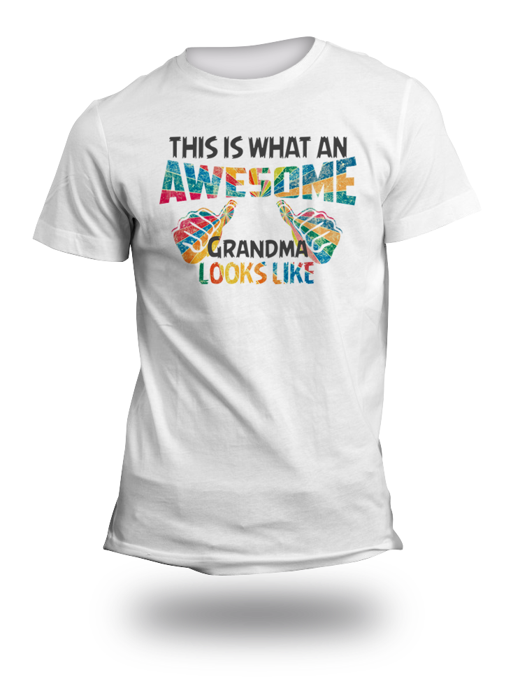 Awesome Granma